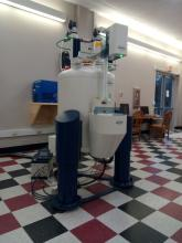 500 NMR with Sample Case